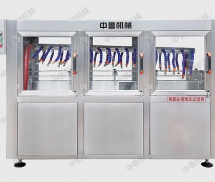 ZLHG型烘干机
